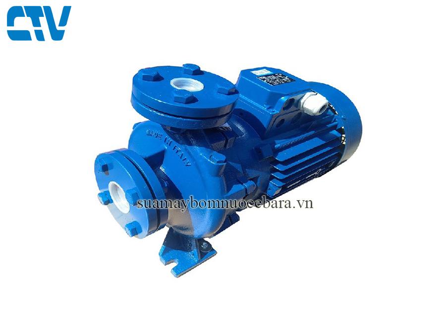 Stac N80/1500T - Máy bơm công nghiệp Italy Stac N80